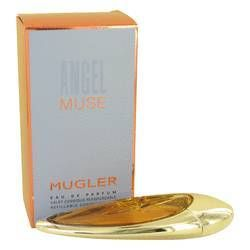 Great opportunity to make this your, Angel Muse Eau De.... You just need to click here http://www.pedrosuperstore.com/products/angel-muse-perfume-by-thierry-mugler-eau-de-parfum-spray-refillable?utm_campaign=social_autopilot&utm_source=pin&utm_medium=pin