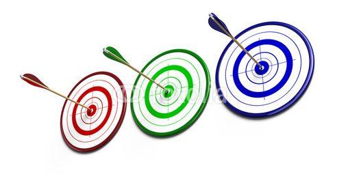 Un planification stratégique suppose l'élaboration d'objectifs marketing qu'on pourra suivre dans le temps et pour lesquels on aura des indicateurs clairs.