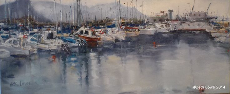 More Yachts Beth Lowe