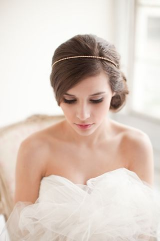 Rhinestone Headband- Fiona - $56.00 : Marry Me Charlie, Your Online Wedding House | The Marketplace Making a Difference