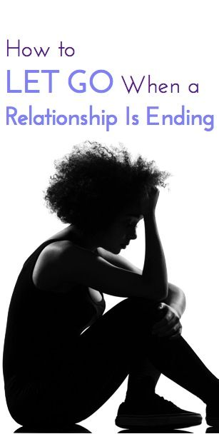 How to Know When It s Time to End a Relationship