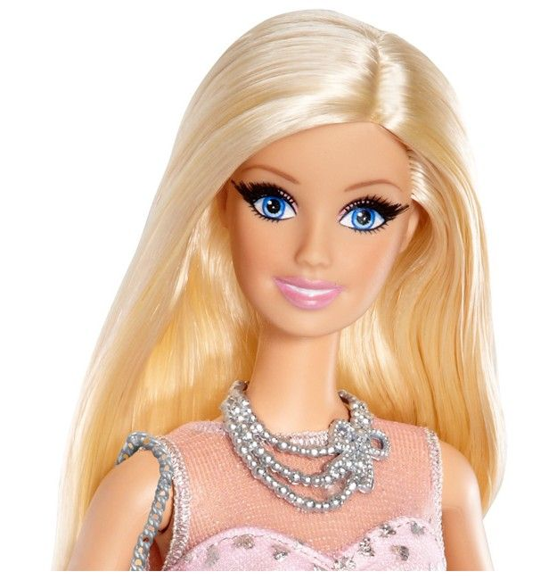 Best Life In The Dreamhouse Images On Pinterest Barbie - Hairstyle barbie doll