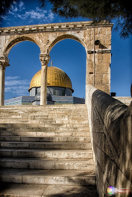 Temple Mount, Jerusalem, Isreal