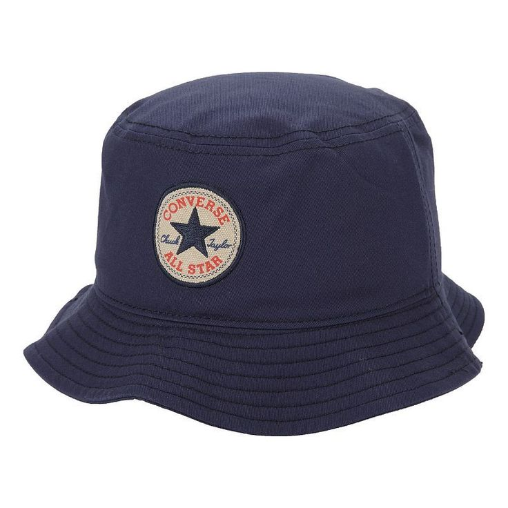 Men's Converse Classic Bucket Hat, Size: