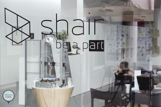 Braga Cool - Visitar - shair