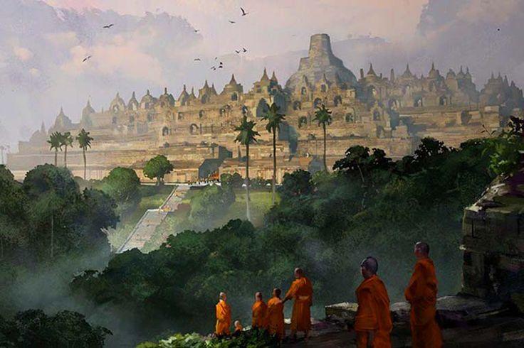 Banyak riset dan hasil penelitian yang dilakukan oleh para ilmuwan baik akademisi maupun para ahli tentang misteri peradaban dunia, segala bentuk upaya...