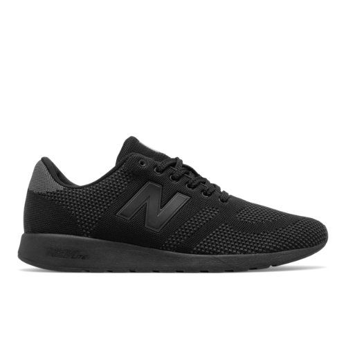 420 Engineered Knit Men's Sport Style Shoes - Black/Grey (MRL420BL). Nouvel  ÉquilibreChaussures ...