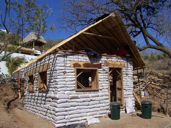 511 best earthbag houses images on pinterest | cob houses, eco homes