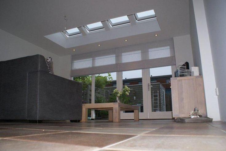 Aanbouw woning   www.bouwbedrijfcbos.nl