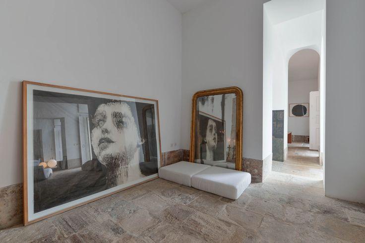 S. Mamede House,© Ricardo Oliveira Alves