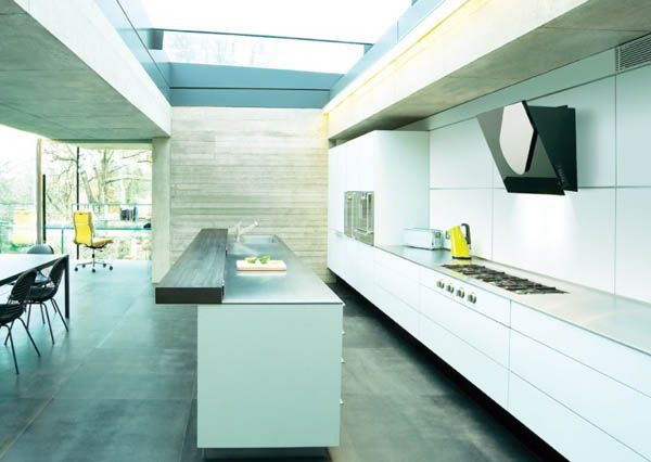 Contemporary Kitchen Design Ideas 10