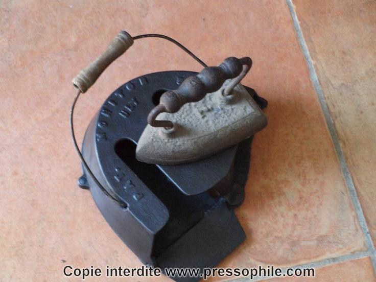 Les 25 meilleures id es de la cat gorie planche repasser anciens sur pinter - Comment nettoyer la plaque du fer a repasser ...