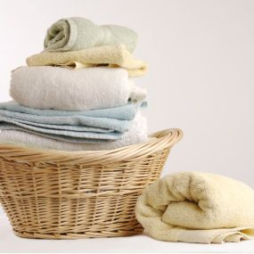Eco-friendly and Inexpensive Fabric Softener- City Maid Green