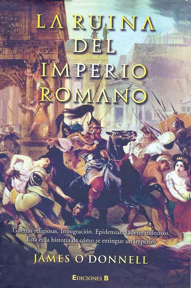 [HISTORIA] Ésta es la historia de cómo uno de los mayores imperios de nuestra historia acabó desmoronándose, y con él el sueño de Alejandro Magno y Julio César de unificar Europa, el Mediterráneo y Oriente Medio.
