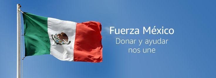 Dona a la Cruz Roja Mexicana
