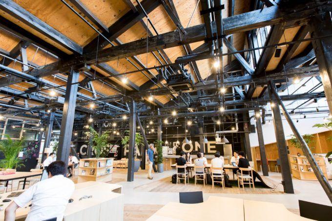 老舗部品メーカー 中西金属工業株式会社 に革新をもたらす新オフィス