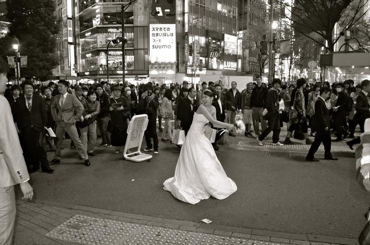 Tokyo Bride