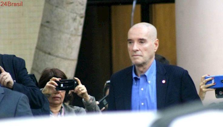 Quer ressarcir a propina que pagou   Eike Batista propõe pagar multa de R$ 55 mi em acordo de delação