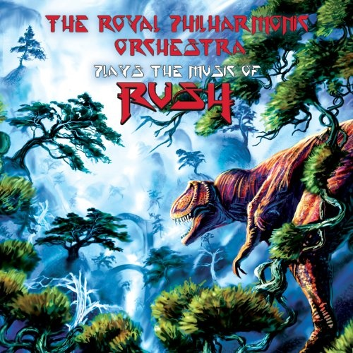 Plays The Music Of Rush « Holiday Adds