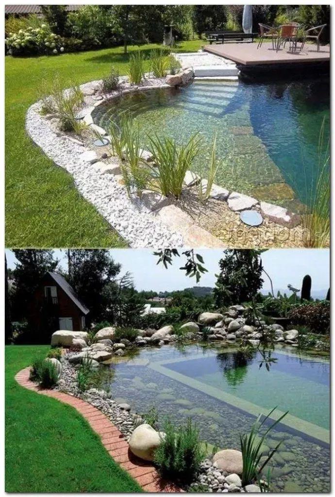 25 Awesome Backyard Landscaping Ideas #backyardlandscaping #backyardideas #backy…