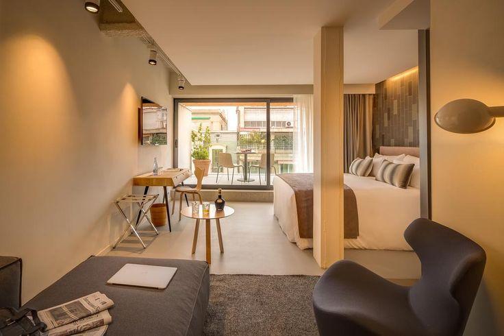 Booking.com: Hotel  Ohla Eixample , Barcelona, Spanje  - 829 Hotelbeoordelingen . Reserveer nu uw hotel!