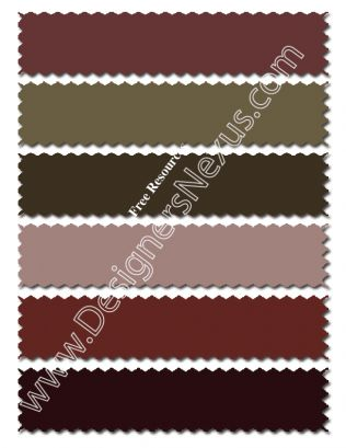 008-brown-red-hues-color-combo-fall-preview