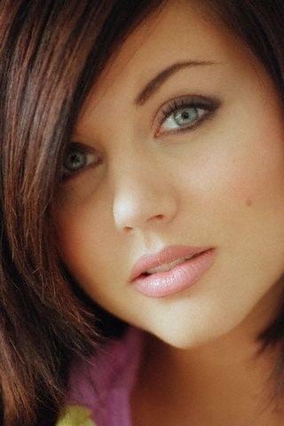 Tiffani Amber Thiessen | Beautiful Women In My Eyes ...