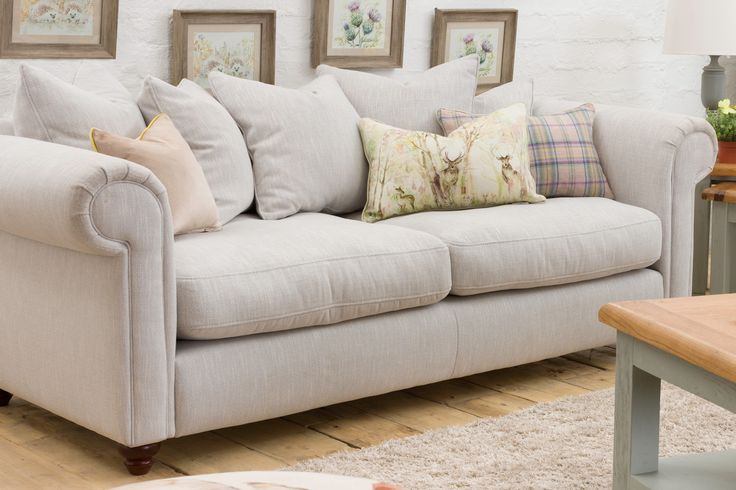 Teya 4 Seater Sofa | Ireland