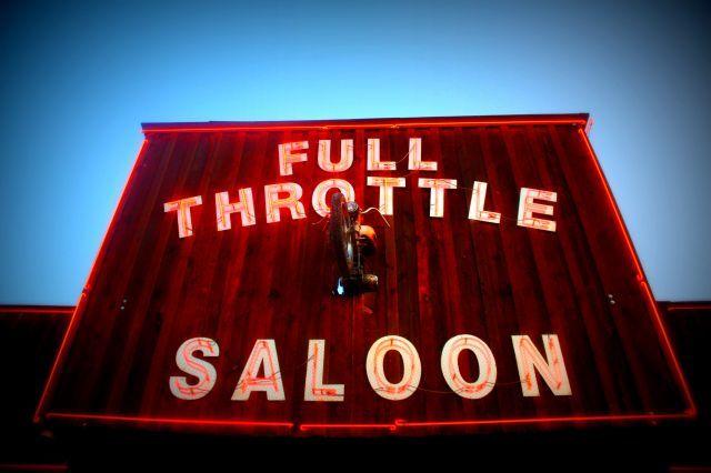 Full Throttle Saloon 2012