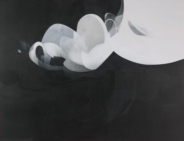 danilo rojas - la luz del silencio #art #arte #contemporaryart