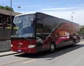 Ntv: Trento e Rovereto confermate nel network Italobus