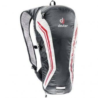 Deuter Bike Road One Backpack (Black/White) #onlineshop #onlineshopping #lazadaphilippines #lazada #zaloraphilippines #zalora