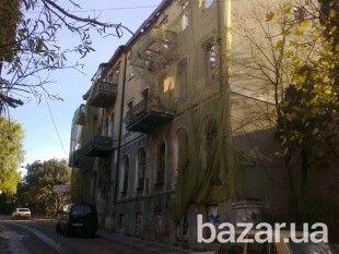 Продам здание в центре Ялты - Продажа отдельно стоящих зданий Ялта на Bazar.ua