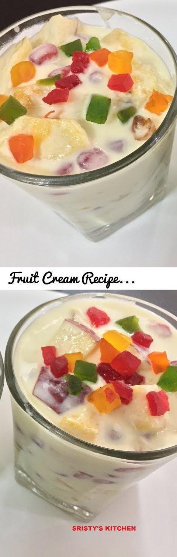 Fruit Cream Recipe | Unique Dessert recipe | How To Make Fruit Cream... Tags: fruit cream, fruit cream recipe in hindi, how to make fruit cream, cream recipe, fruit recipe, unique recipe, indian recipe, easy recipe, healthy recipe, dessert recipe, sweets recipe, malai fruit recipe, indian fruit cream, fruit, cream, Indian Recipe in Hindi, Indian Recipe Video, How to make Mixed Fruit Cream, Fresh Fruit Cream Recipe, fruit cream recipe amul cream, mixed fruit cream, fruit salad, custard fruit…