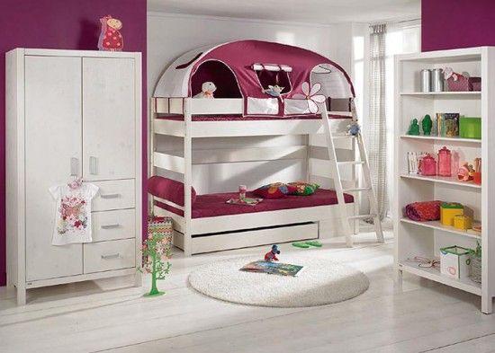 1000 images about babyzimmer kinderzimmer on pinterest gymnastics shops and bunk bed tent - Kinderzimmer platzsparend ...