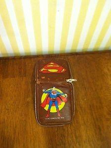 DC Comics, Inc. 1976 Superman Wallet   eBay