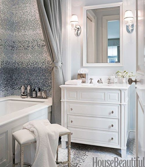 Web Image Gallery cbcdcbecfbdeeff decorating bathrooms house beautiful