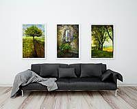 Obrazy - 3 reprodukcie A3 na objednávku - 6783973_