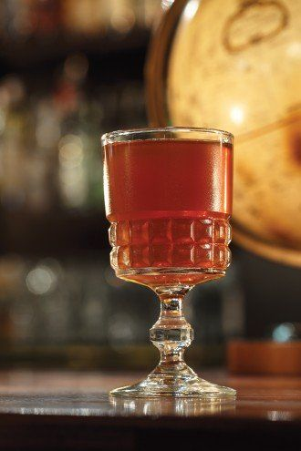 The classic Toronto is one of the most underrated whiskey cocktails ...