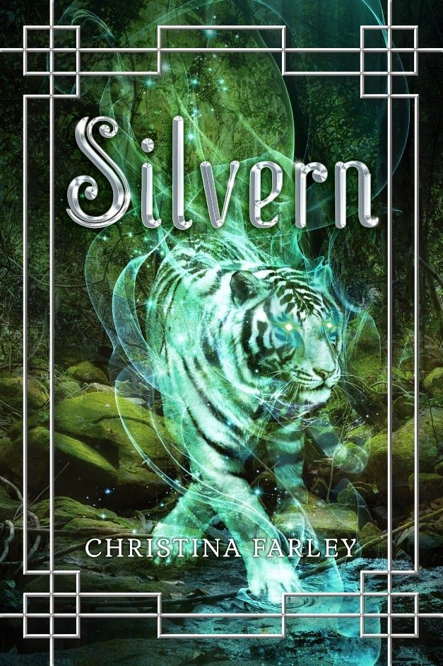 YA Guy: YA Guy Reviews... SILVERN by Christina Farley (plu...