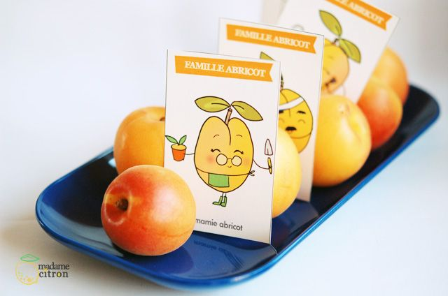 sept familles-les abricots 2