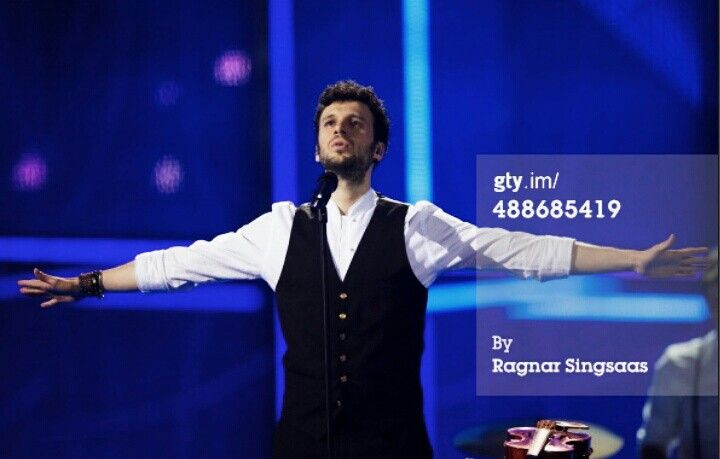 eurovision 2014 semi final results points