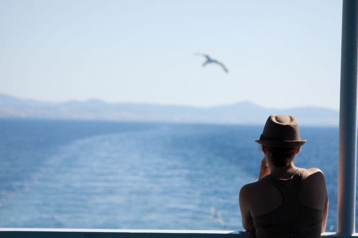 Traveling by Vatos Paraskevas (www.vatosp.gr)