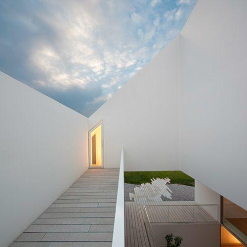 Vivre dans une maison sans fenêtre ? C'est possible !