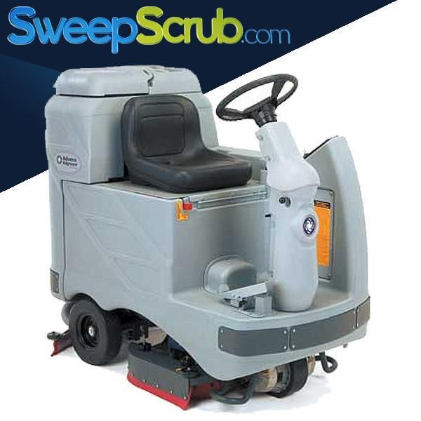 Pin On New Nilfisk Advance Floor Scrubbers For Sale Online