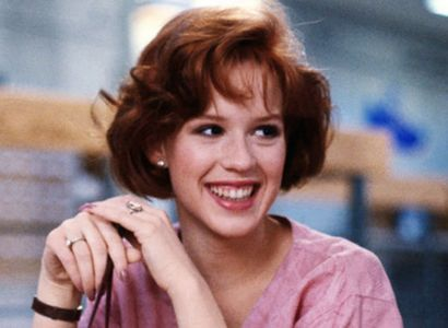 """Molly Ringwald was cast in her first major role as Molly in The Facts of Life after a casting director saw her playing an orphan in a stage production of the musical """"Annie"""". After appearing in the successful John Hughes films Sixteen Candles, The Breakfast Club, and Pretty in Pink, Ringwald became a teen icon. In the early 1990s, Ringwald reportedly turned down the female lead roles in Pretty Woman and Ghost. Ringwald is part of the """"Brat Pack"""" and she was ranked number 1 on VH1's 100…"""