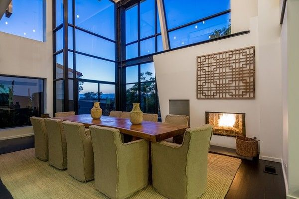 Andy Roddick and Brooklyn Decker List L.A. Home