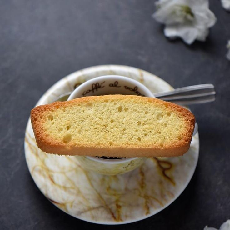 I think it's time for another Italian biscotti recipe! This family recipe will provide you with a texture that is slightly spongy on the inside and crispy on the outside. It really doesn't get any easier than this Authentic Italian Anise Biscotti.