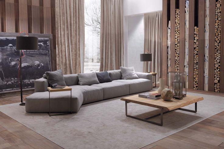 Cooper #sofa #frigeriosalotti #italianbrand #home #living #design #interiordesign #room