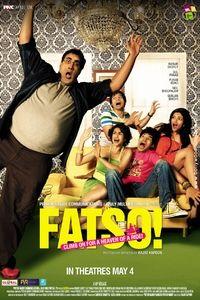 Fatso (2012) – Watch Hindi Movie Online